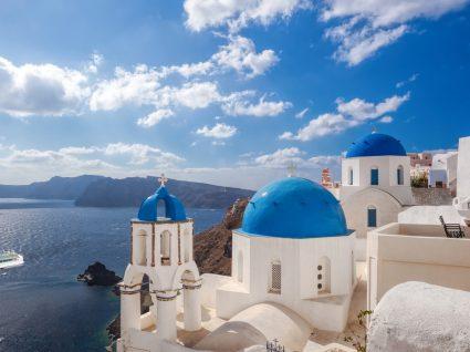 7 cruzeiros no Mediterrâneo para fazer este ano