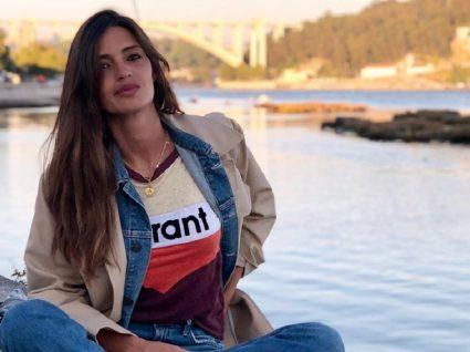 Conheça a nova coleção de Sara Carbonero com roupa sustentável!