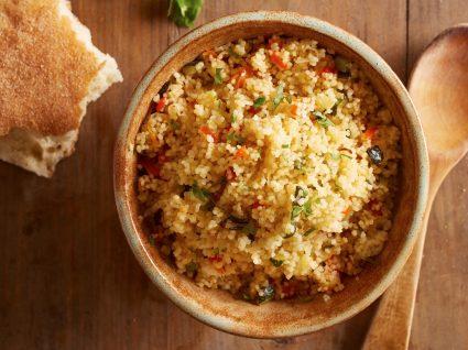 3 receitas com couscous: o sabor árabe à sua mesa