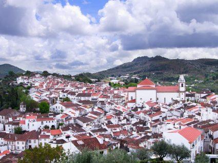 Do Marvão a Castelo de Vide: viagem pela Serra de São Mamede