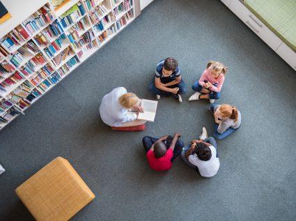 Como escolher o infantário ideal: 10 fatores a considerar