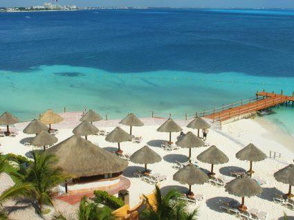 Cancun: sombreros, tequila e sol no paraíso