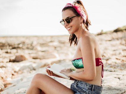 9 acessórios de cabelo para as férias deste verão