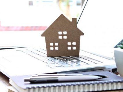 Prestação da casa paga ao banco desce em julho