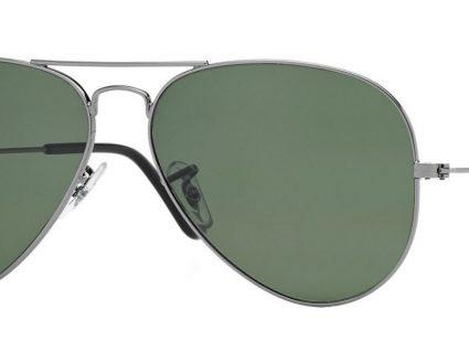 Óculos de sol Ray-Ban: um clássico que nunca sai de moda
