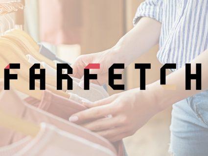 Farfetch com oportunidades em Braga, Guimarães, Porto e Lisboa
