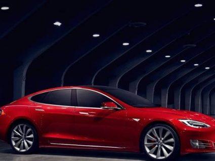 Tesla já é campeã de venda de elétricos em Portugal