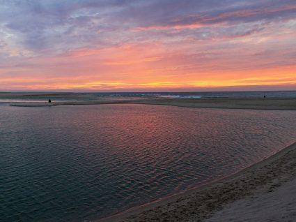 Foz do Arelho: a praia do Oeste para umas férias em beleza