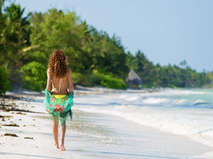 Moda verão: 5 looks com saídas de praia para se inspirar