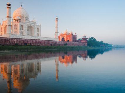12 apaixonantes razões para uma viagem de sonho à Índia