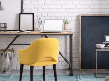 Quer montar um escritório em casa? Confira estas 10 dicas
