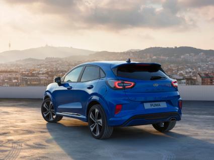 Ford Puma: 10 coisas que deve conhecer sobre o novo SUV da Ford