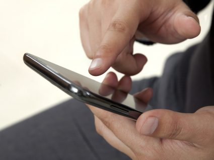 Como localizar o seu Android remotamente