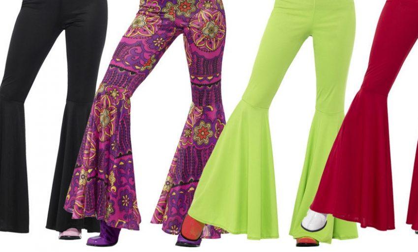 Calça Flare: Como usar a calça que alonga sua silhueta