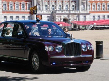 Os carros dos chefes de estado como nunca os viu: 8 modelos incríveis
