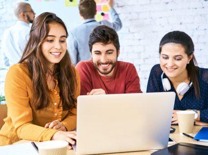 A geração Y no mercado de trabalho: conheça os Millennials