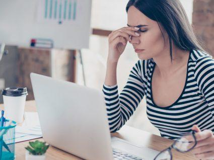 As 10 profissões que causam mais stress em 2019