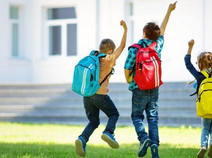 Férias escolares 2019-2020: datas e sugestões para as aproveitar