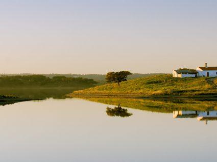 Rota do Guadiana: trilho fascinante por um rio e uma fronteira
