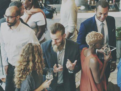 Networking: o que é e como aumentar a sua rede de contactos