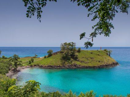 São Tomé e Príncipe: dicas para visitar as belas ilhas do cacau