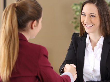 Entrevista de emprego: perguntas que não podem faltar