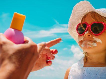Insolação nas crianças: evite este perigo