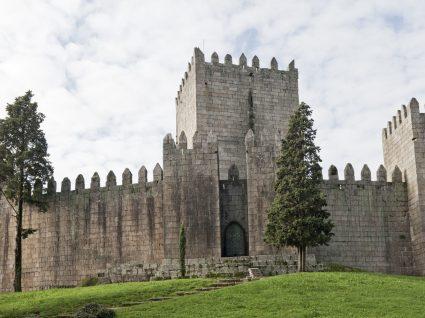 Guimarães: o berço cresceu e está jovem e cosmopolita