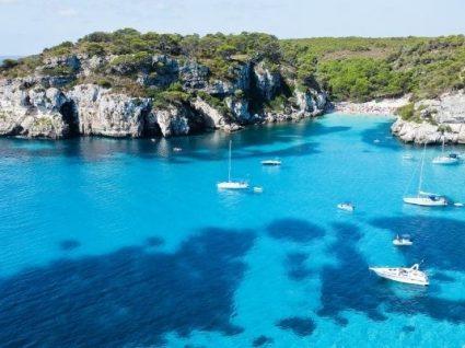 As 10 praias mais bonitas de Menorca para ir este verão
