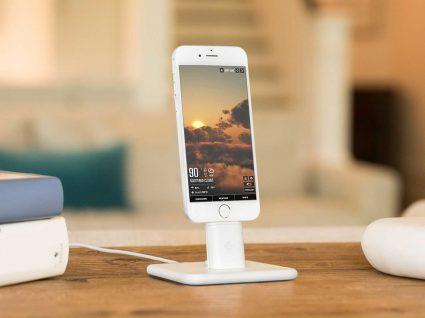 As melhores docking stations para iPhone