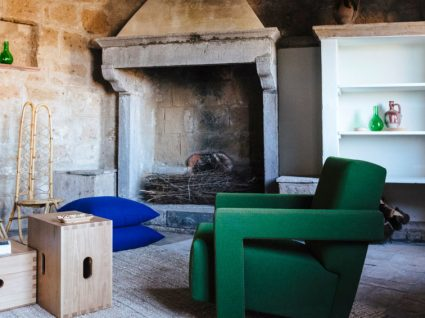 A nova Artist House da AirBnb em Itália é de cortar a respiração