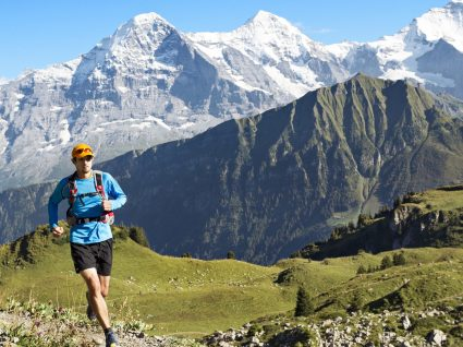Os 5 sítios mais bonitos para correr em todo o mundo