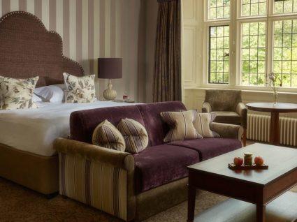 Os 4 hotéis mais acolhedores do Reino Unido