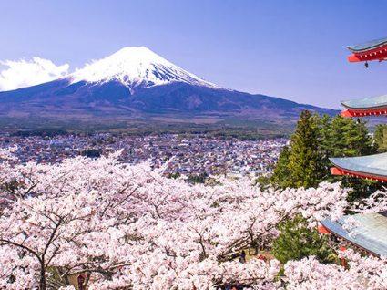10 razões para visitar o Japão