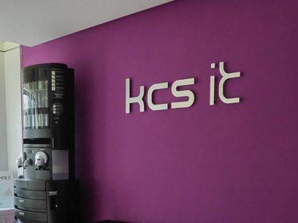 KCS iT quer contratar 30 consultores