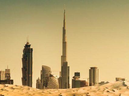 The Abraj Kudai vai ser o maior hotel do mundo