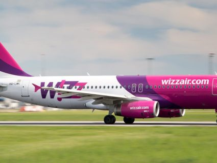 A Wizz tem nova rota entre Faro e Budapeste
