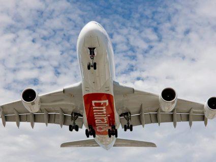 Emirates abre segundo voo diário para Bali