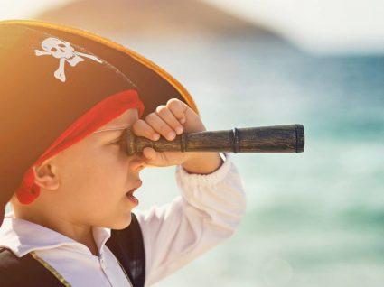 Festival de Piratas volta ao Sea Life Porto