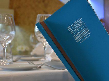Restaurante Os Lusíadas procura empregado de mesa