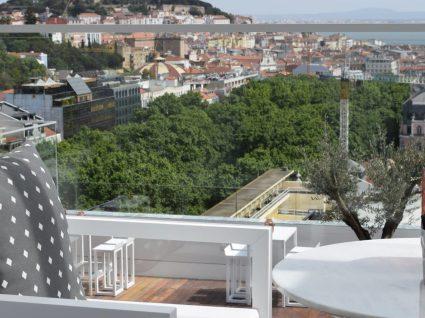 Sky Bar chega ao Tivoli com uma vista de sonho sobre Lisboa