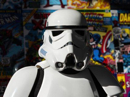 Disney pode criar um resort inspirado na Guerra das Estrelas