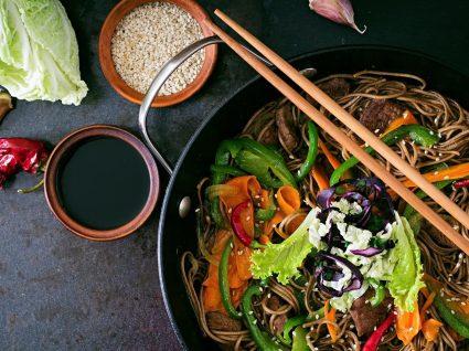 Fã de comida asiática? Tem mesmo de ir ao Boa Bao