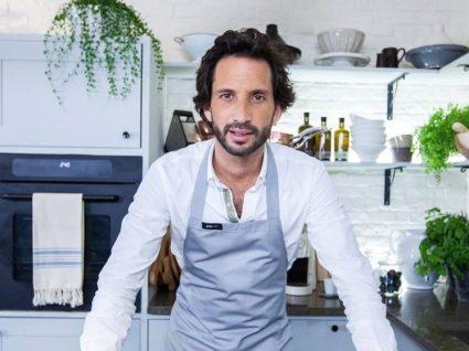 Avillez é o chef do mês no aeroporto de Salzburgo