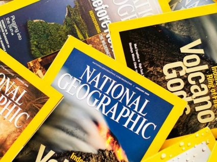 National Geographic traz Jane Goodall a Lisboa
