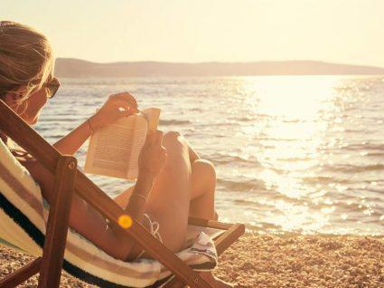Toalha de praia sem areia: não é sonho, é realidade