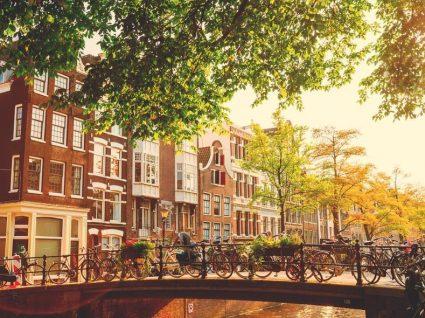 Nova rota da KLM liga o Porto a Amesterdão