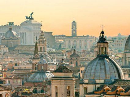 Itália está a oferecer castelos. Interessado?