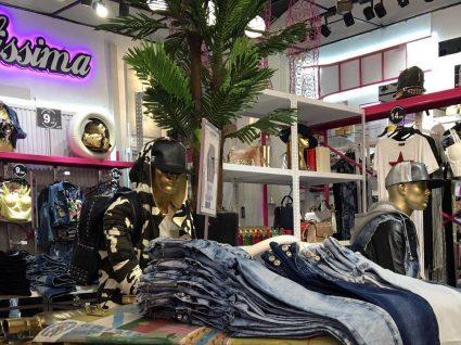 Béllissima está a recrutar vendedores e encarregado de loja