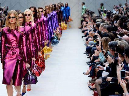 6 tendências da London Fashion Week para usar já